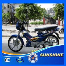 SX110-6A 2013 Latest 50CC Cheap China Motorcycle