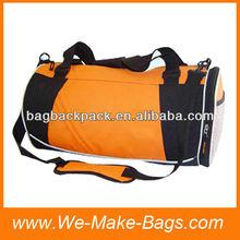 Fashion outdoor travel bag/gym bag exporter