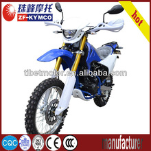 Air cooled 150cc cheap mini classic dirt bikes(ZF250PY)