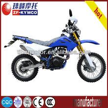Chinese new design dirt bikes 125cc mini(ZF250PY)