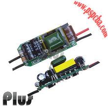 0-100% dimming range led driver open frame 220v to 12v led driver circuit