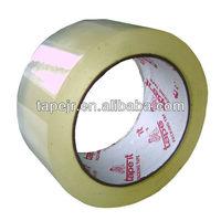 self adhesive bopp carton sealing tape manufacturer
