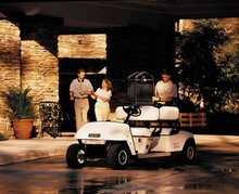 EZGO golf cars