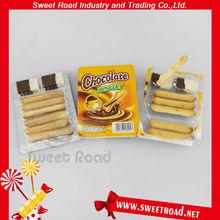 Galletas y chocolate, Galletas de Chocolate galletas, De dibujos animados de la galleta de Chocolate