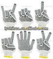 pvc gants de ménage