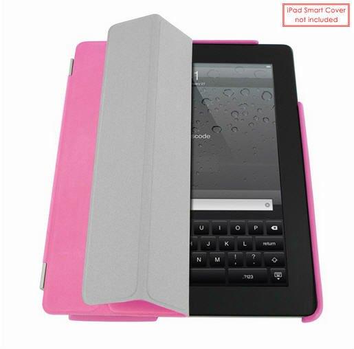 Piel Frama iMagnum Pink Leather Case for tablet pc