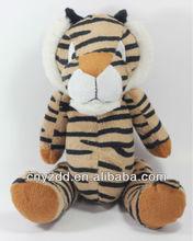 plush tiger toys /stuffed tiger toys /plush toy tiger