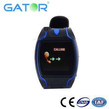 gps tracker watch two way communication two way communication --PT200