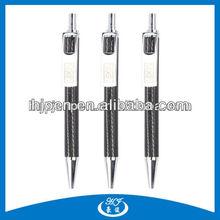 Cool Design Handtailor Leather Metal Ball Pen ,Personalised Pens