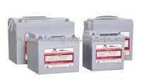 Sunstone High quality Gel lead acid battery MLG 12V 220AH VRLA battery AGM UPS battery