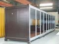 Jdcc- portátil modificado 20 ft container escritório