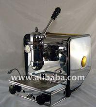 Restored Vintage Lever Espresso Machines