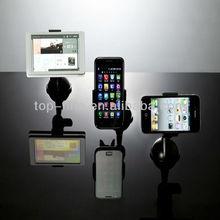 Fashion Soft PVC foldable mobile phone holder