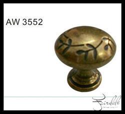 Zinc Alloy Handle Furniture Hardware Handles,Metal Filing Cabinet Handle, Bedroom Decorative Metal Handle 11-AW3552