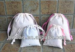 2014 Cheap Custom Coton Cotton Bag With Cord,custom printed canvas tote bags,cheap plain tote canvas bags