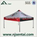 Nouveau produit 2013 toit imperméable à l'eau revêtement/tente gazebo toile imperméable/gazebo. avec table