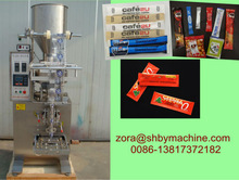 2013 Vertical Automatic Tea Stick/Pouch Packing Machine //0086-13817372182