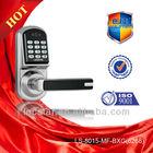 LS8015 Supplier Automatic door time locks