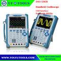 Dso1202b 200 25gsa/s mhz osciloscópio digital portátil/mult