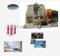 JCT acidic silicone sealant products NHZ-1000L