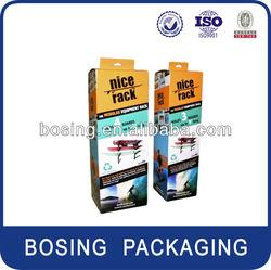 NICE RACK BOX, equipment packaging