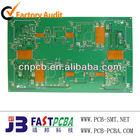 customized pcba fabrication/pcb assem