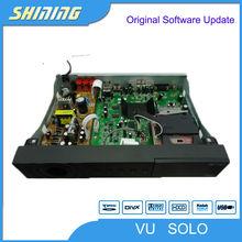 vu+ solo satellite receiver vu solo 2 receiver vu solo cloud ibox satellite receiver