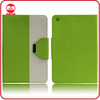 Hot Selling Hybrid 2 Colors Smart Cover for Ipad Mini Leather Case