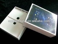 tablet computer box/Ipad box