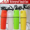 popular swimming tool container plastic sand beach safe box