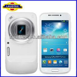 Plain TPU Gel case for Samsung Galaxy S4 Zoom,Soft Gel case cover for Galaxy S4 Zoom,2013 New Arrival----Laudtec