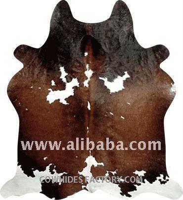 tappeti pelle di mucca-Vera Pelle-Id prodotto:119670836 ...