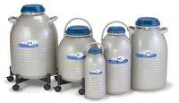 Industrial Gas and Liquid Storage