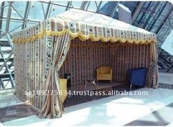Arabian Stylish Tents