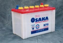 Automotive Lead Acid Batteries