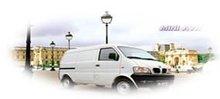 Mini Cargo Delivery Van