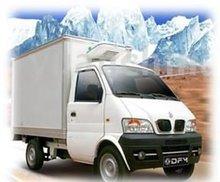 Referigerated Mini Truck