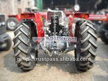MASSEY FERGUSON 260 2WD 60 HP TRACTOR