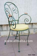 """Raj"" chair"