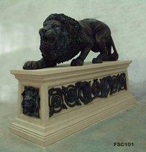 Statuaries, Sculpture