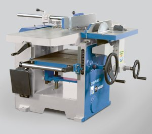 Wood planer thicknesser, View surface and tickness planer ...