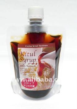 Kithul Syrup