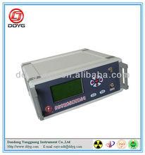 Area Radiation Detector for X Ray & Gamma Ray