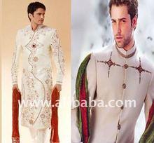 Indian - Mens Traditional Wear: Kurtas, Sherwanis and more