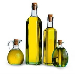 olives oil from italy