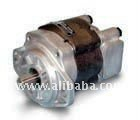 Parker P16 SERIES pumps