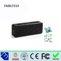 Portable fm radio mp3 player for samsung mobile speakers