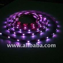 Flexible SMD LED strips