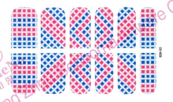 nail art nail sticker nail foil