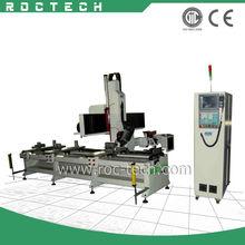 4 Axis Single Arm Cnc Aluminum RC1230SA